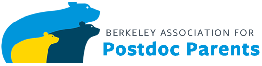 Berkeley Association for Postdoc Parents